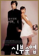 Kwon Sang Woo dan Ha Ji Won