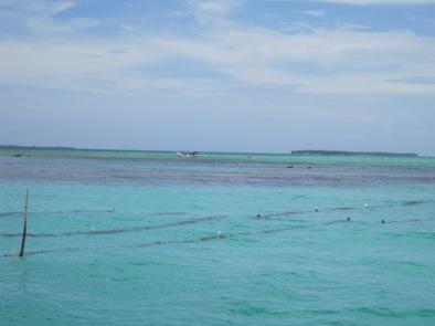 Perjalanan ke Tanjung Gelam