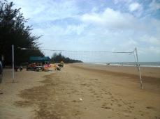 pantai manggar segara sari