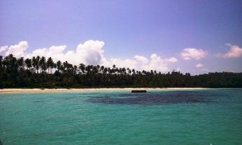Pulau Maratua..