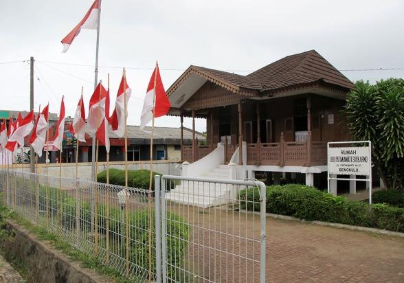 Rumah Fatmawati